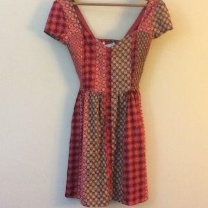 American Rag CIE Mini Dress New